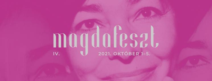 MAGDAFESZT 2021. Színházi Fesztivál Debrecen