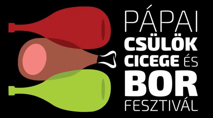 Pápai Csülök-, Cicege és Borfesztivál 2021