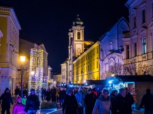Székesfehérvári idegenvezetés programok 2021. Városnéző séták, ökotúrák, kisvonatos kirándulások