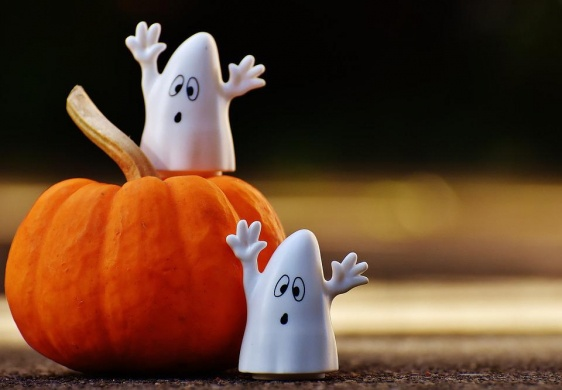 Halloween Pér 2021